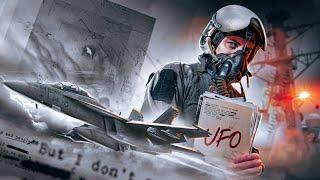 [РАЗОБЛАЧИТЕЛЬНЫЙ ТАНЕЦ] ФАЙЛЫ ПЕНТАГОНА | Что сняли пилоты?