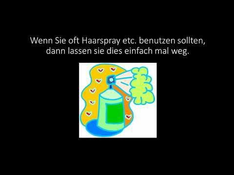 Wie atopitscheski die Hautentzündung und seine Gründe zu heilen