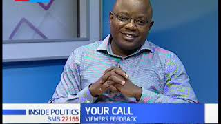 Your Call: Viewers Feedback   Inside Politics