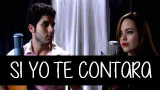 La Arrolladora - Si Yo Te Contara (Cover Octubre Doce)