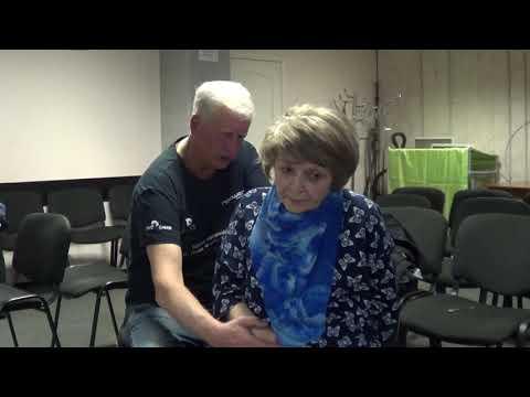 Молитва против рака матки