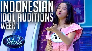 Top Auditions on Indonesian Idol 2019 | WEEK 1 | Idols Global