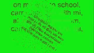 chronixx most i lyrics