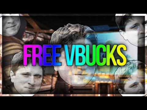 FREE V-BUCKS (toto je clickbait) - Dead Space 8