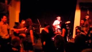 Video JP Band Slamnik Night