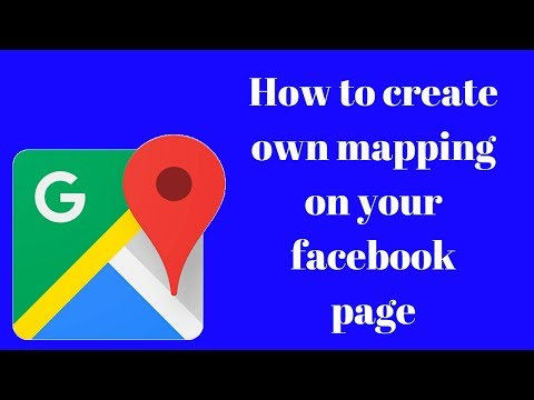 How to create own mapping on your facebook page  rakeshtechsolutions