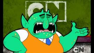 Cartoon Network Spain - Adverts - July 2011