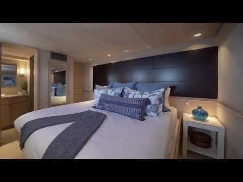 Westship Motor Yacht video