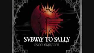 Subway to Sally Böses erwachen (mit text)