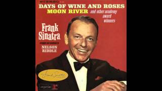 Days of Wine and Roses - Frank Sinatra