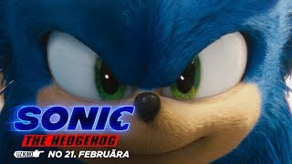 Sonic The Hedgehog Official 2