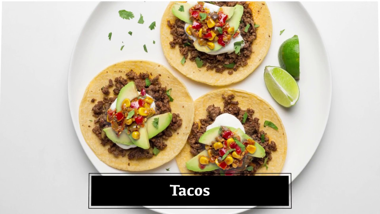Miscela Dinner Savers - Mexican