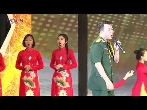 """CHƯƠNG TRÌNH NGHỆ THUẬT """"BẢN HÙNG CA BẤT TỬ"""" - Linh thiêng Việt Nam"""