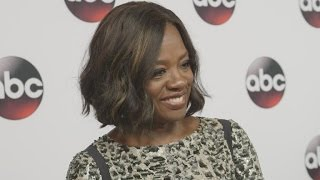 ET | Viola Davis Reveals The Aftermath of Annalise's Shooting on 'HTGAWM' [Season 2]