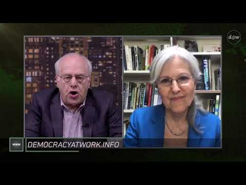 The Two Party Monopoly Is Another Form of Voter Suppression - Jill Stein & Richard Wolff