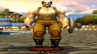 White Knights of WoW Classic