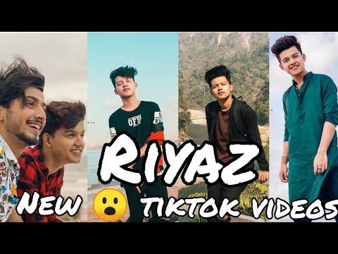 Riyaz Ali new cute 😘 trending 💝 tiktok videos