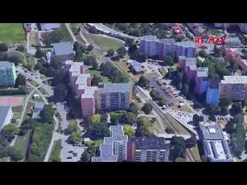 Video z << Prostorný byt 4+1 v Bohunicích >>
