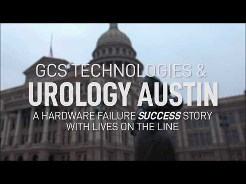 Datto Partner GCS Urology Austin