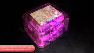 Moonsoul - Ultimate Truth Music Box