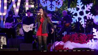 My Grownup Christmas List - Charice @ The Grove 112110 (2 of 2)