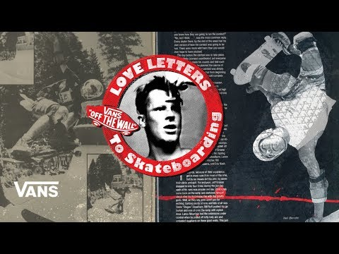 60 Seconds With Grosso: Contests | Jeff Grosso's Love Notes | VANS
