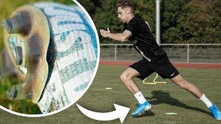 So lange halten die Fußballschuhe wirklich...  | Nike Superfly 7 Test