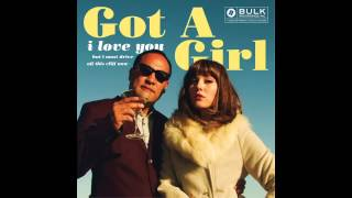Got A Girl & Mike Patton - Put Your Head Down (Audio)