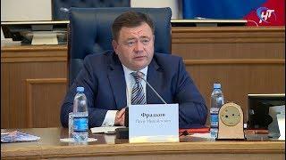 «Промсвязьбанк» поможет стабилизировать оборонную промышленность Новгородской области