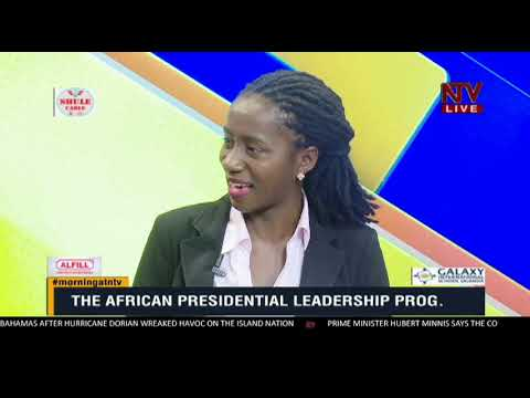 TAKE NOTE: Understanding what the African Presidential Leadership program entails