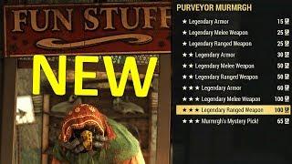 legendary purveyor fallout 76 - TH-Clip