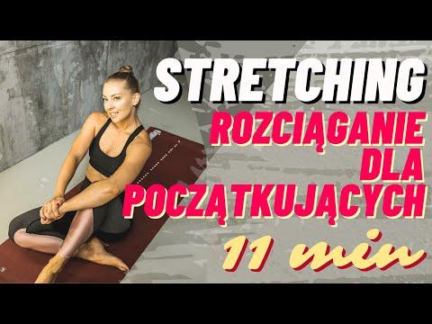 Ćwiczenia dla prasy i dla mięśni bocznych