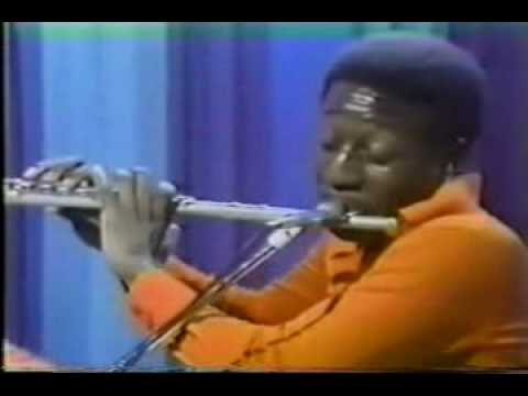 Ray Barretto - Ban Ban Quere online metal music video by RAY BARRETTO