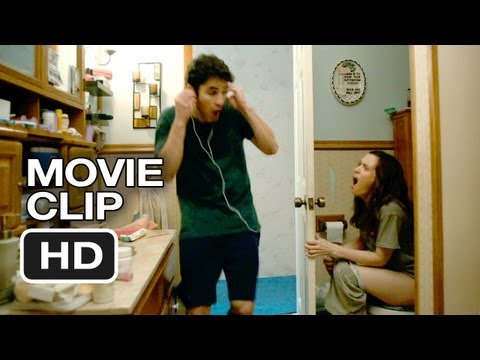 Girl Most Likely Clip 'What Are You Doing?'