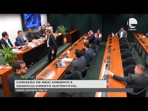 Meio Ambiente - Privatização da gestão do Parque Nacional dos Lençóis Maranhenses - 05/12/19 - 09:32