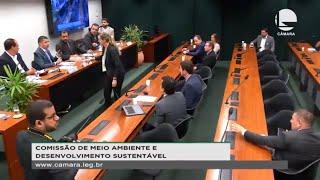 Meio Ambiente - Privatização da gestão do Parque Nacional dos Lençóis Maranhenses - None