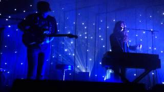 Beach House - Silver Soul live at the Glass House