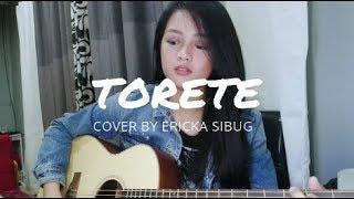 Torete - Moonstar88 (Cover)