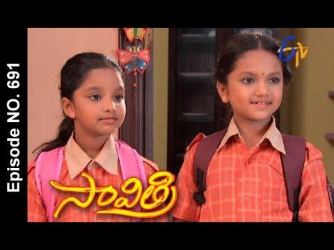 Savithri | 19th June 2017 | Full Episode No 691 | ETV Telugu