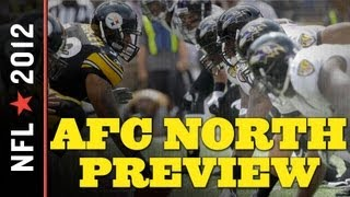 AFC North Preview: Are Bengals Poised to Leap Past Steelers and Ravens? thumbnail