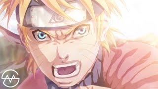 Naruto Shippuden - Loneliness ~ Despair (Meflurn Remix)