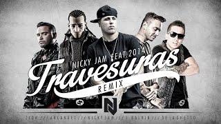 Mix reggaeton   Lo mas sonado de 2013 - 2015