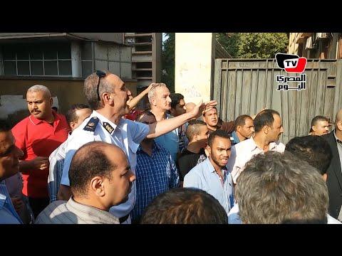 لواء شرطة لراغبي الترشح: «هتشرعوا للشعب ازاي وانتوا مش عارفين تنظموا نفسكوا»