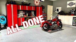 Building My Dream 3 Car Garage!