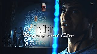 Magnus and Alec - The Chain