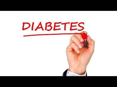100 лекарство от диабета