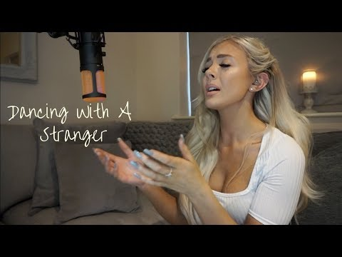 Sam Smith, Normani - Dancing With A Stranger | Cover