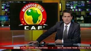 SPORT TODAY BBC WORLD NEWS