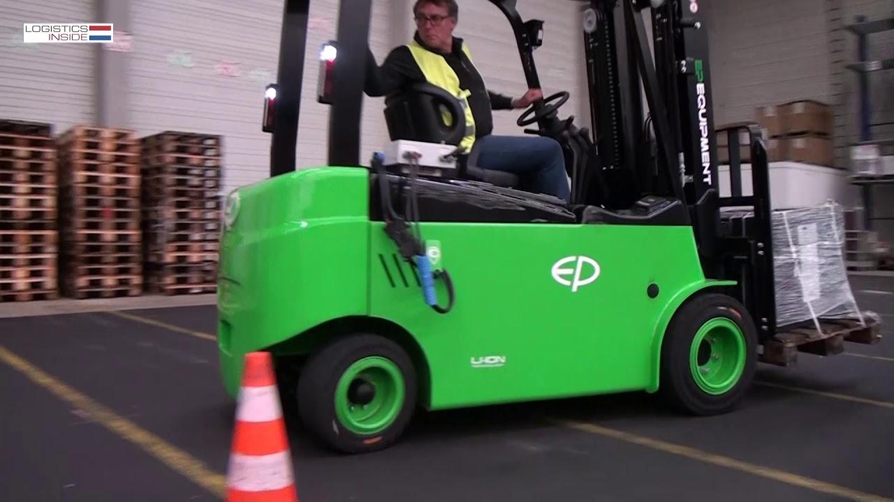 Tests Archieven Logistics Inside : Logistics Inside