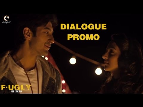 Fugly | Stars Mein Kya Likha Hota Hai (Dialogue Promo) | 13th June